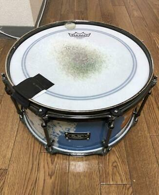There Is Addition Sjc Custom Drums Snare Drum 13 X7