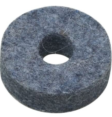 Dixon 35x12x10mm Felt Washer for Cymbal Stands (Pack of 10) from Sinners Music