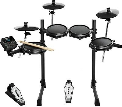 Alesis Turbo Mesh Electronic Drum Kit - Spare Parts Selection