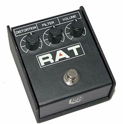ProCo Pro Co RAT2 Distortion Pedal from Japan w/ Tracking NEW