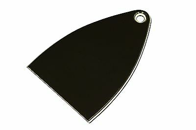 Truss Rod Cover for Paul Reed Smith PRS  SE Import model guitars 3 ply blank