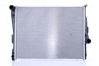 Nissens 60782A Engine Coolant Radiator [Next Working Day To UK!] • 59.94£