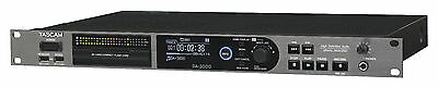 TASCAM DA-3000 Solid State Master Recorder And ADDA Converter. Authorized Dealer • 2,248.03£