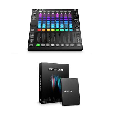 Native Instruments Maschine JAM Controller With Komplete 12 • 575£