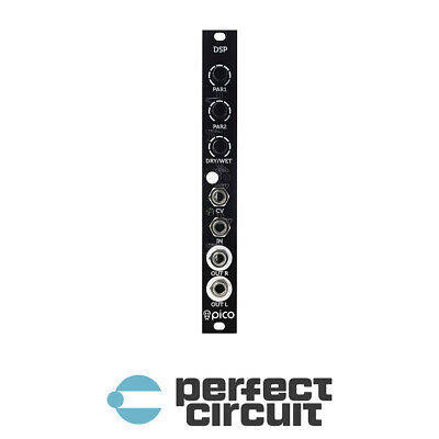 Erica Synths Pico DSP Effects Modular EURORACK - NEW - PERFECT CIRCUIT
