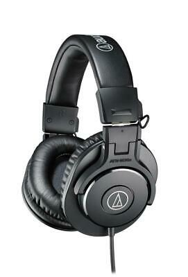 Audio-Technica ATH-M30X Professional Monitor Headphones • 58.83£