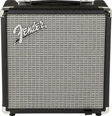 Fender Rumble 15 Combo (V3) • 93.83£