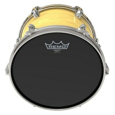 Remo Emperor Ebony Drum Head, 15in • 27.08£