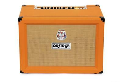 Orange CR120C Crush Pro 120W 2x12 Combo, Orange • 485£