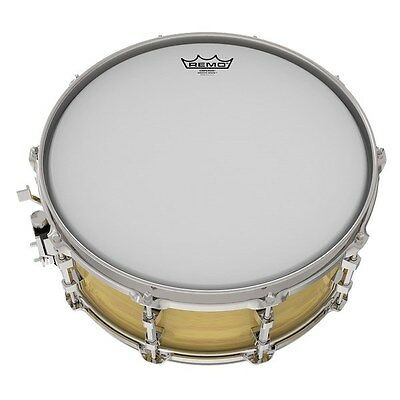 Remo Emperor Smooth White Drum Head, 14in • 16.60£