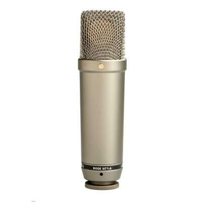 Rode NT1-A Complete Vocal Recording Solution • 189£