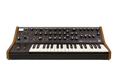 Moog Subsequent 37 • 1,509.28£