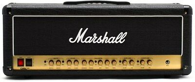 Marshall DSL100HR 100W Valve Head With Reverb • 674.77£