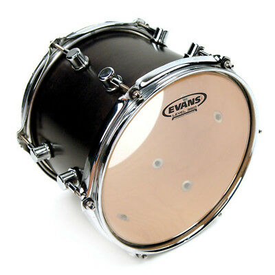 Evans G14 Clear Tom Batter (13 -18  Available) - New Product - Fast Shipping • 15.92£