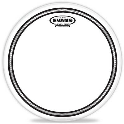Evans EC Resonant Snare/Tom/Timbale (13