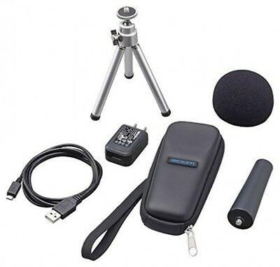 NEW ZOOM APH-1n Accessory Package For H1n Handy Recorder From JAPAN • 26.02£