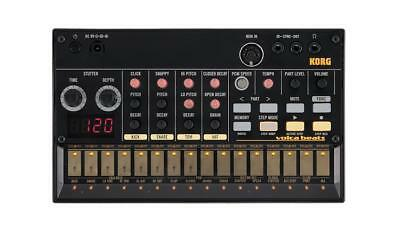 Korg Volca Beats Drum Machine • 154.43£