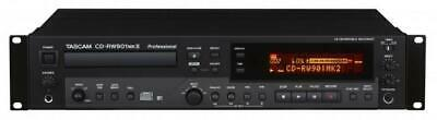 Tascam CD-RW901MKII CD Recorder/ Player • 515£