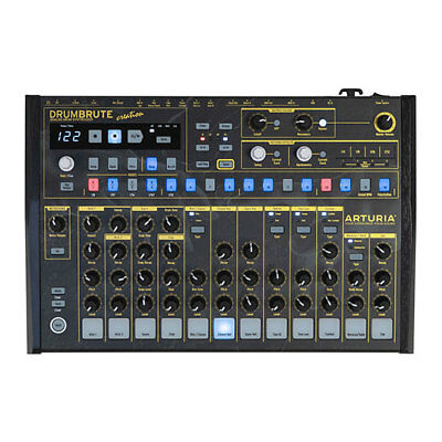 Arturia DrumBrute Creation Edition - Analogue Drum And Percussion Instrument     • 369.78£