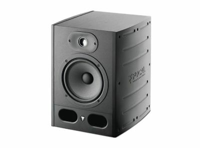 Focal Alpha 65 6.5  Active 2-Way Studio MONITOR - NEW - PERFECT CIRCUIT  • 367.43£