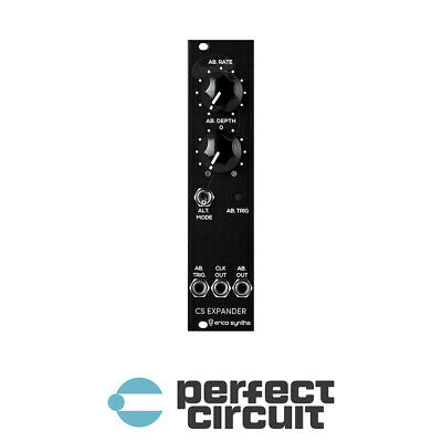 Erica Synths Black Code Source Expander EURORACK - NEW - PERFECT CIRCUIT