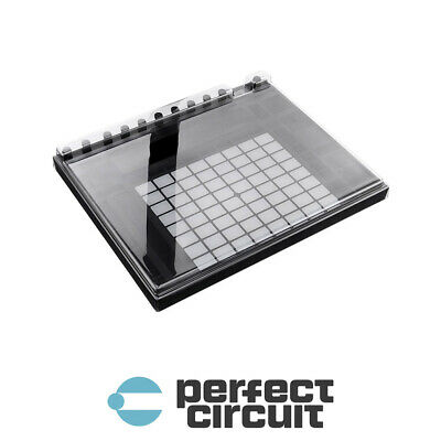 Decksaver Ableton Push 2 Cover CASE - NEW - PERFECT CIRCUIT • 57.88£