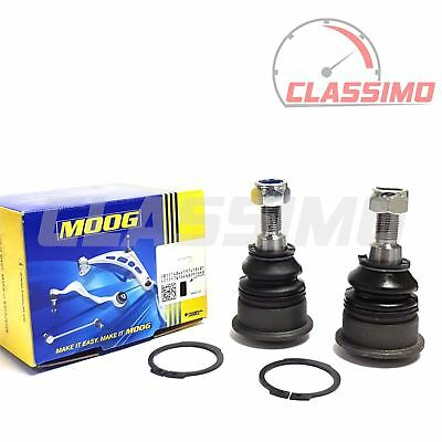 Moog Inner Lower Ball Joint Pair For MINI R55 R56 R57 - All Models- 2007 To 2014 • 29.99£
