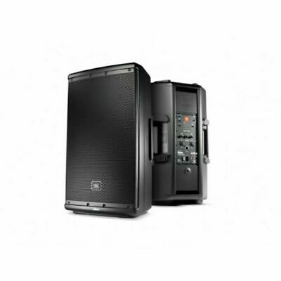 JBL EON-612 1000W Active 12  Speaker Or Monitor 2ch Mixer 2Yr Warranty Free App • 415£