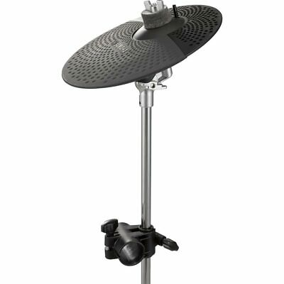 YAMAHA PCY95AT DTX Electronic Drum Pad 10 Inch Cymbal Attachment Rack System • 96.41£