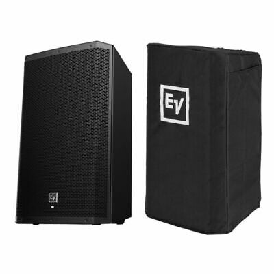 EV Electro-Voice ELX200-10P 1200W Active Speaker Or Monitor + Cover 3yr Warranty • 505£