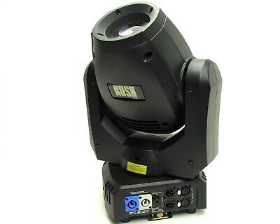 Martin Rush MH5 LED Profile Moving Light (Price For Pair Cased) • 1,730£