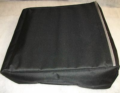 To Fit Dynacord Cms 1000-3  Mixer Cover / Base Zip +pad • 39.99£