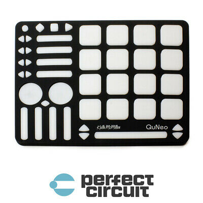 Keith McMillen QuNeo Controller MIDI CONTROLLER - NEW - PERFECT CIRCUIT  • 232.60£