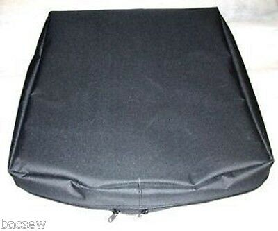To Fit Dynacord Powermate 1000-3 / 1600-3 Mixer Cover / Base Zip *new* • 33.99£