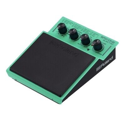 ROLAND SPD-1E SPD ONE ELECTRO NEW DRUM PAD Free Shipping • 178.61£