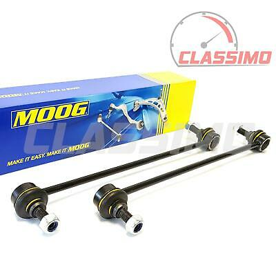 Moog Front Anti Roll Drop Links For MINI R50 R52 R53 R55 R56 R57 R58 R59 - 02-15 • 34.99£
