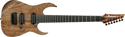 Ibanez RGIXL7 Iron Label, 7 String, Antique Brown Stained Low Gloss • 731.95£