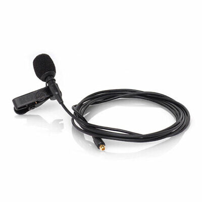 Rode Lavalier Mic, Discreet Broadcast-quality Lapel Microphone, Omnidirectional, • 200.52£