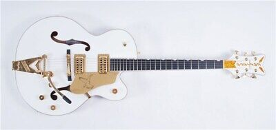 Gretsch G6136T-WHT Players Edition White Falcon • 2,984.62£
