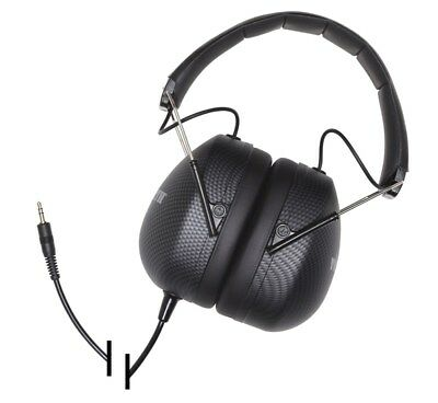 Vic Firth Stereo Isolation Headphones V2 • 65£