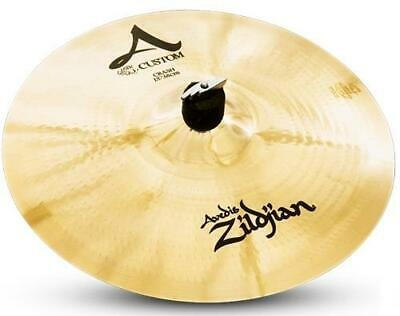 Zildjian A Custom Crash 15in • 197£