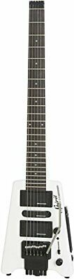 Spirit By STEINBERGER GT-PRO Deluxe White Electric Guitar Fast Ship Jap... Japan • 434.02£