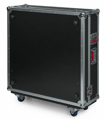 Gator Road Case With Wheels For Yamaha TF5 Mixer • 230.04£