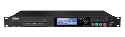 Tascam SS-R250N Solid State Recorder • 659£
