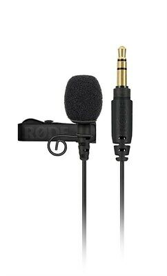 Rode Lavalier Go Microphone • 59£
