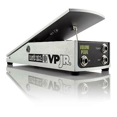 Ernie Ball 6180 VP Jr 250K Volume Pedal For Passive Electronics • 72.42£