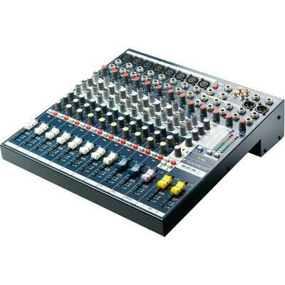 Soundcraft EFX8 Multi-Purpose Mixer With Lexicon Effects • 289.34£