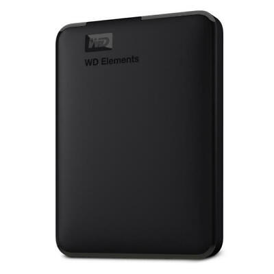 WD Elements 2TB External USB 3.0 Portable Hard Drive | FREE TWO DAY SHIPPING • 55.91£
