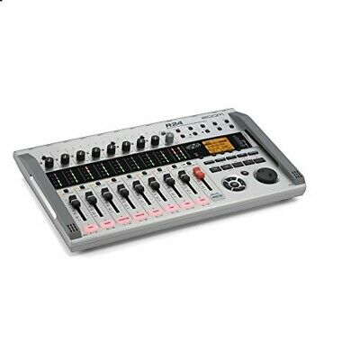 ZOOM R24 Multitrack Recorder24 Track Simultaneous Playback From Japan【EMS】 • 381.99£