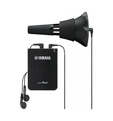Yamaha SB7X-2 SILENT Brass System For Trumpet SB7X With Tracing# • 188.11£